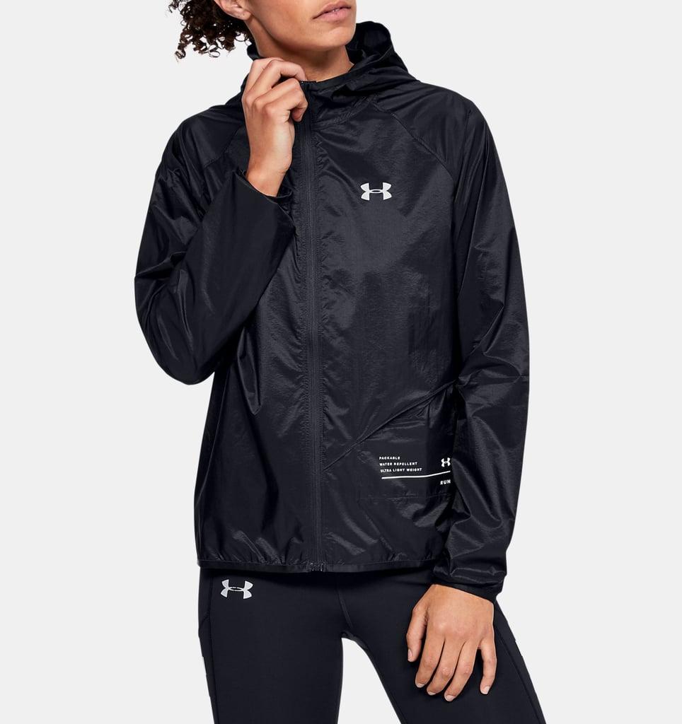 UA Qualifier Storm Packable Jacket