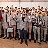 The Fashion Week shake-ups continue! Did you hear about Tommy Hilfiger yet?