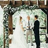 British Columbia Outdoor Wedding Inspiration