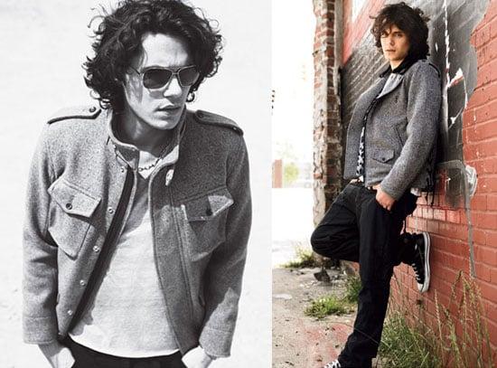 John Mayer Is Dark & Mysterious For GQ