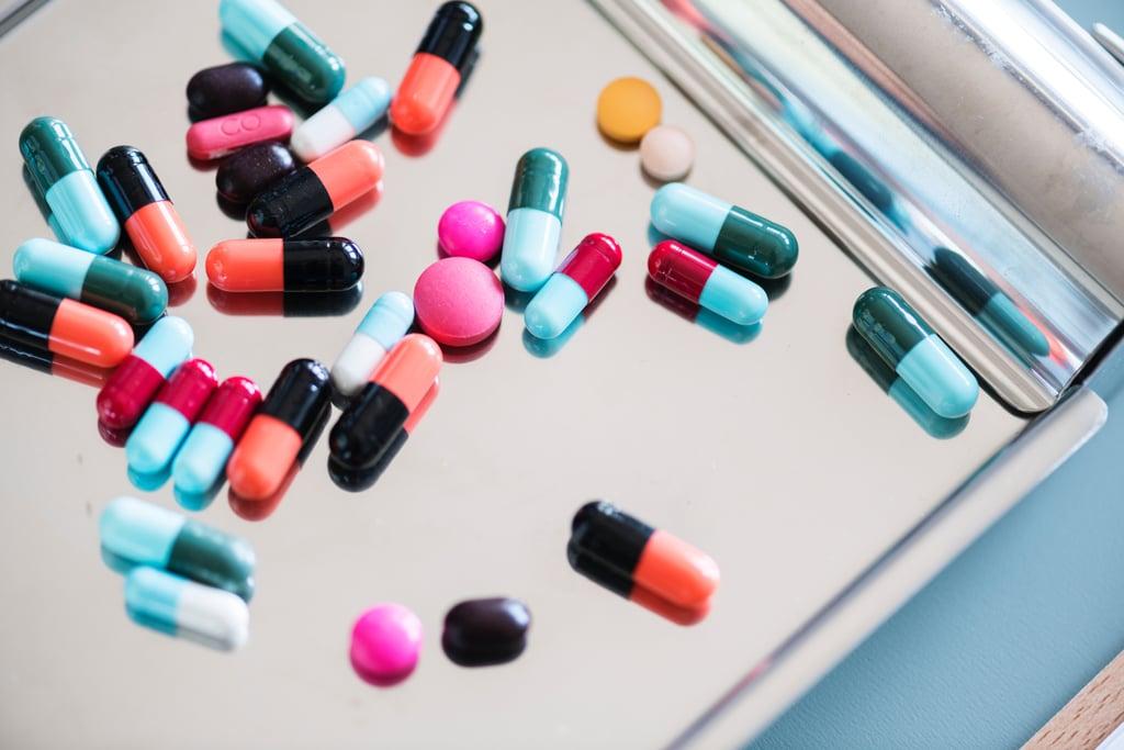 I Take Medication