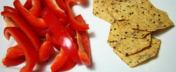 150-Calorie Snack-Packs Perfect For Busy Bodies