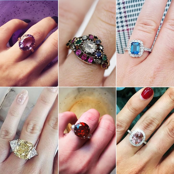 blog gemstone ritani the meaning wedding engagement colorful of blue colored rings and ring sapphire