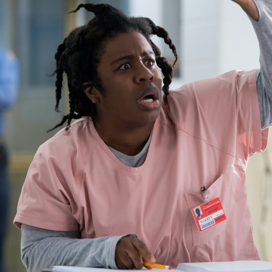 How Orange Is the New Black Characters Got in Prison Quiz