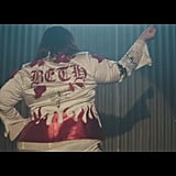 """Fire"" by Beth Ditto"