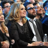 Adele and Simon Konecki Have Separated After 2 Years of Marriage