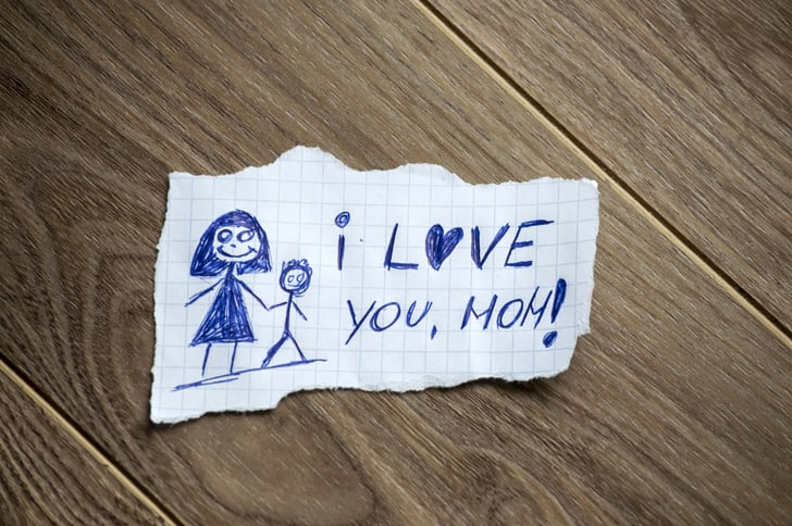 The Mother Lode of Hilarious Notes About Mom