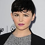 Ginnifer Goodwin With a Pixie Cut