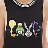 Looney Tunes Muscle Tee