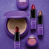MAC Cosmetics x Selena