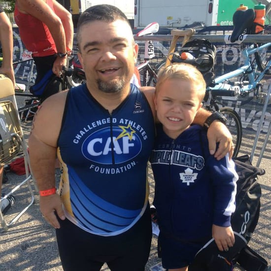 Who Is Marathon Runner With Dwarfism John Young?
