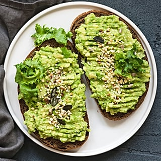 Avocado Toast Weight Loss Tip