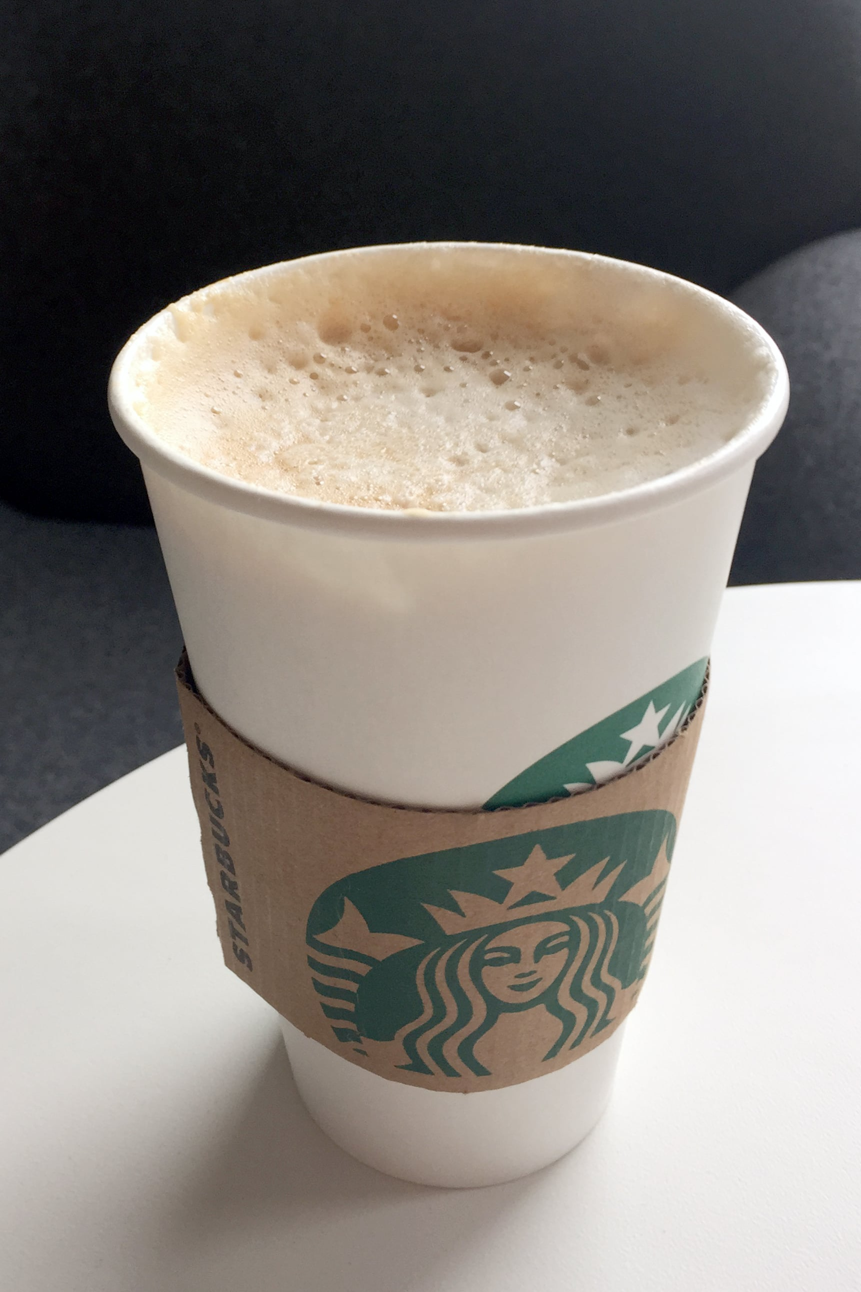 Update  Starbucks has brought back its Smoked Butterscotch Latte for a  limited time. Many people think the latte 2aa2ec261a53