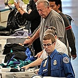 How to Pack For Quick Airport Security