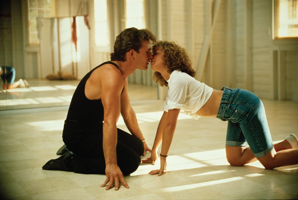 baby and johnny from dirty dancing halloween costume ideas for