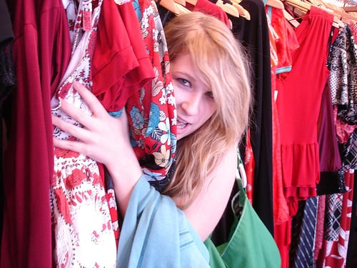 3 Tips on Avoiding Teen Wardrobe Wars