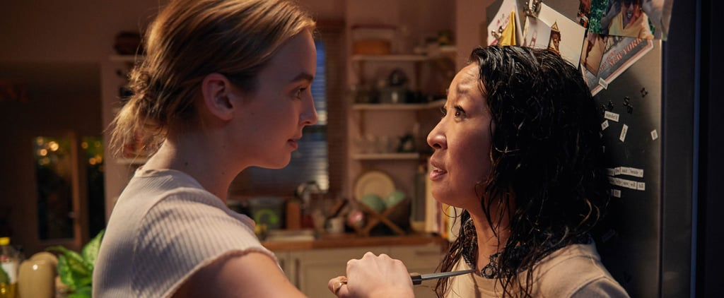 Who Is the New Killer in Killing Eve Season 2?