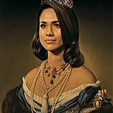 Meghan Markle archival print ($75 and up)