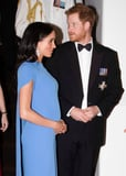 Meghan and Harry are Straight Out of a Fairy Tale During Their Latest Appearance