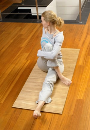 Yoga While Traveling