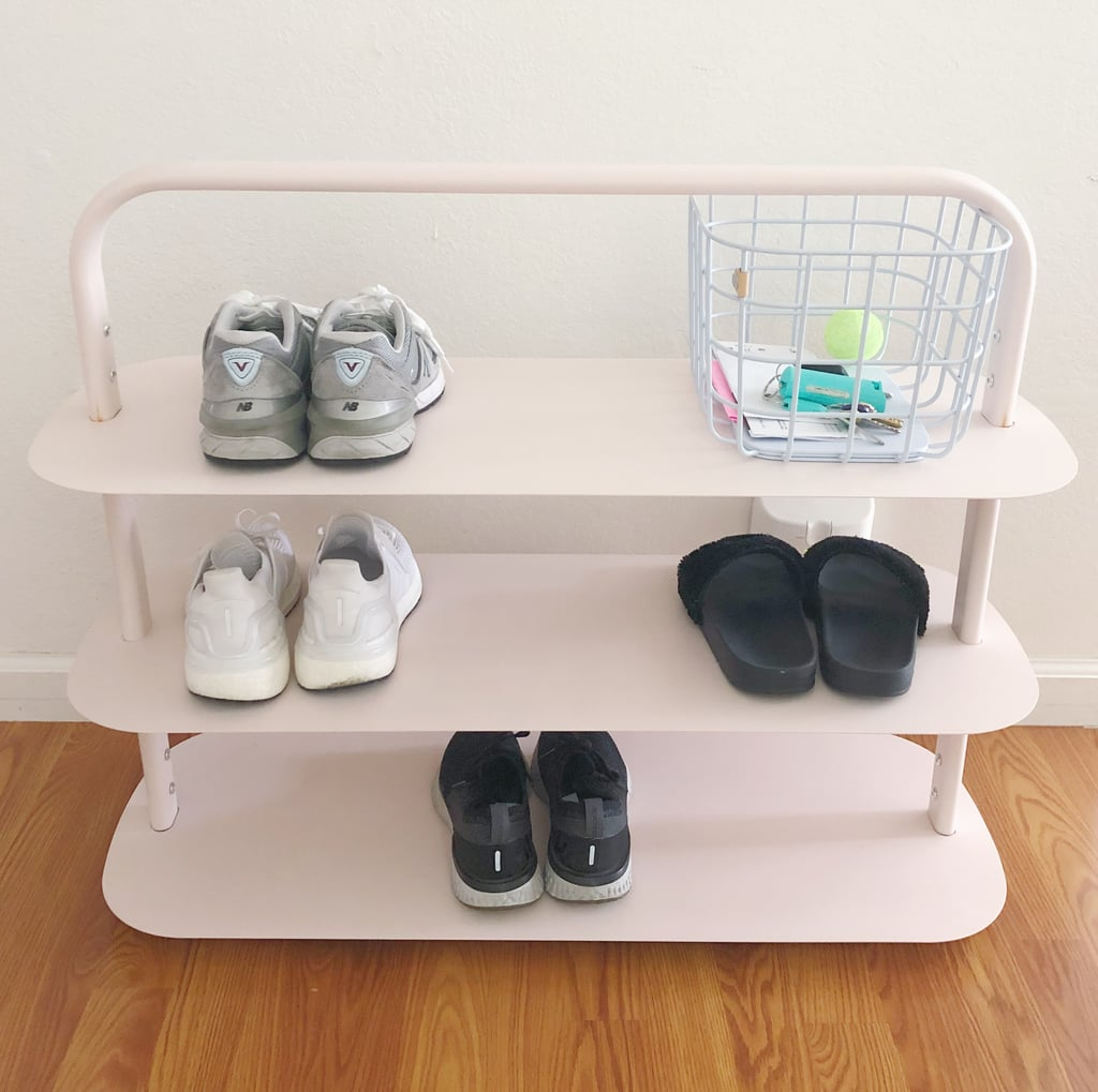 Open Spaces Entryway Rack | Editor Review