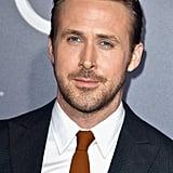 Ryan Gosling and Emma Stone at La La Land Premiere 2016