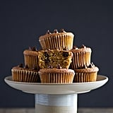 GF Chocolate Pumpkin Spice Muffins