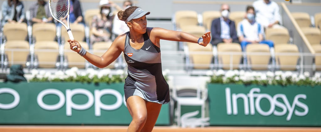 Naomi Osaka Withdraws From 2021 French Open