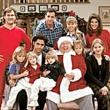 A Full House Christmas