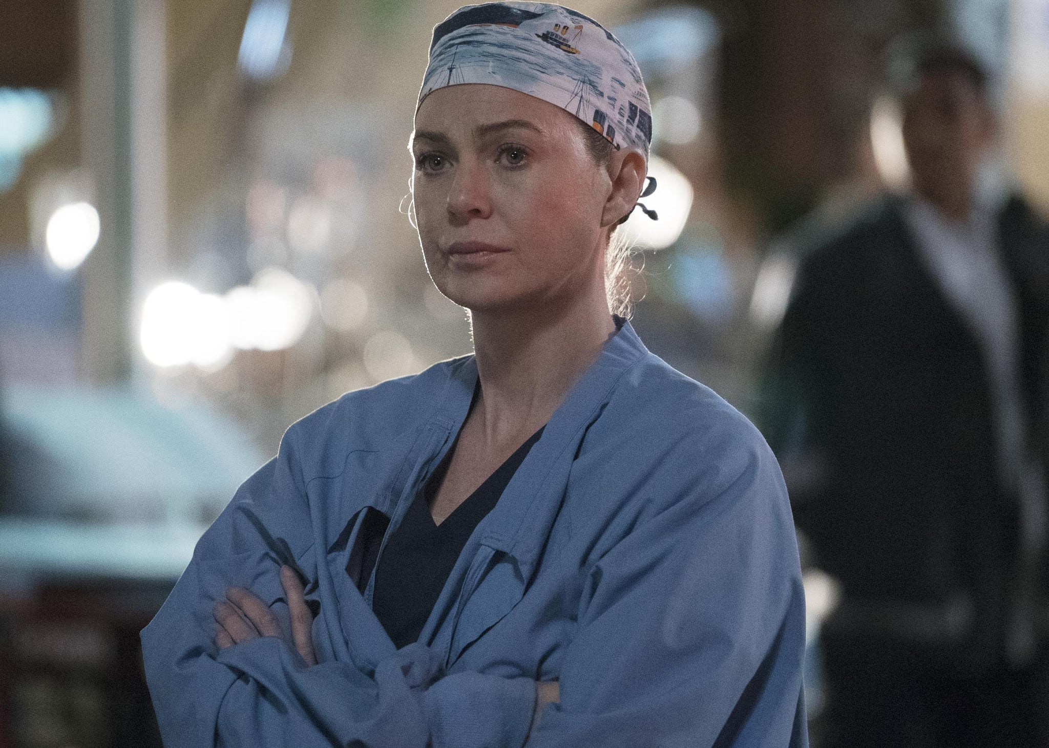 Grey\'s Anatomy Season 14 Details | POPSUGAR Entertainment