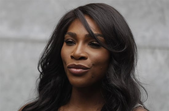 Serena Williams: Here's Why I'm Speaking Out on Police Brutality