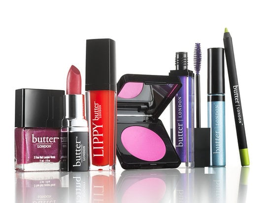 9. Butter London Launches Makeup
