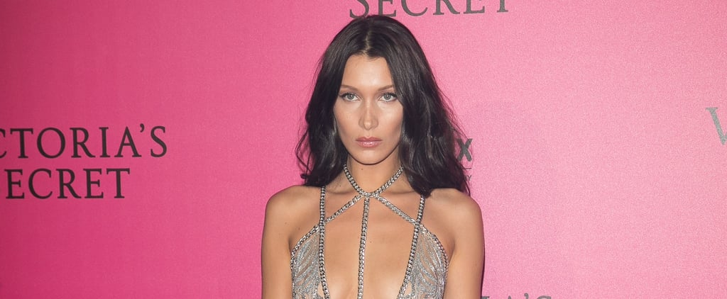 Bella Hadid's Diet and Exercise Routine