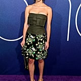 Rowan Blanchard at the LA Premiere of HBO's Euphoria
