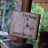 All the jokes you hear and read throughout the Jungle Cruise.
