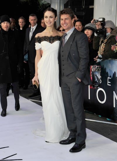 Tom Cruise at the Oblivion UK Premiere in London | Pictures