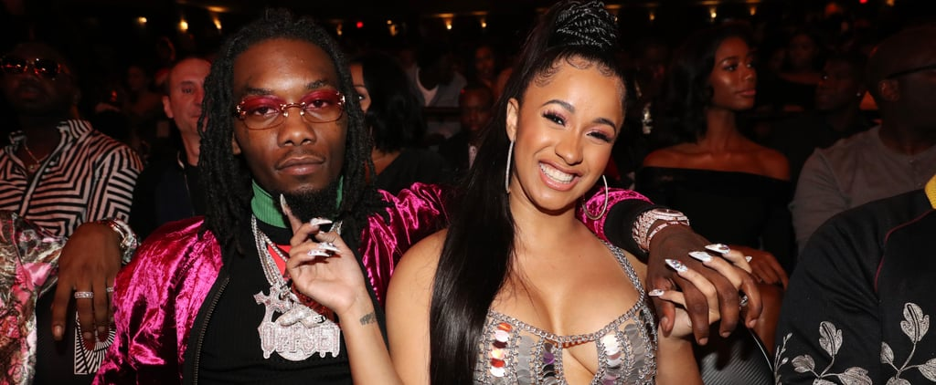 Cardi B Gives Birth to First Child