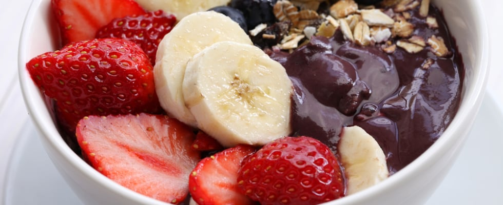 Why Acai Is Good For You