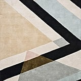 Now House by Jonathan Adler Milan Collection Area Rug
