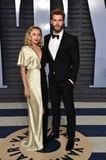 """Miley Cyrus Calls Liam Hemsworth Her """"Survival Partner,"""" So We're at a New Level of Stanning"""