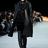 Review and Pictures of Kanye West Autumn Winter 2012 Paris Fashion Week Runway Show