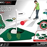 Rec-Tek Putt For the Pin Electronic Mini Golf