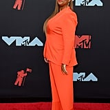 Queen Latifah at the 2019 MTV VMAs