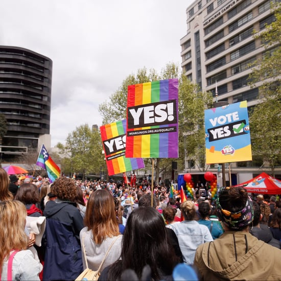 Why Overseas Australians Need to Vote For Marriage Equality