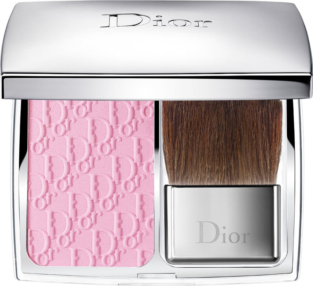 Dior Rosy Glow Healthy Glow Awakening Blush in Petal ($44)
