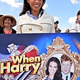 American Girls Have Eyes For Prince Harry