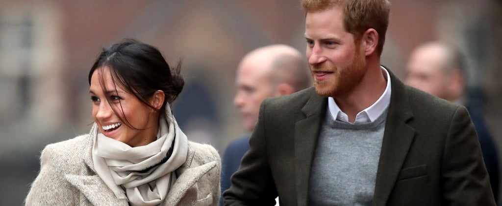 Prince Harry and Meghan Markle Honeymoon Details