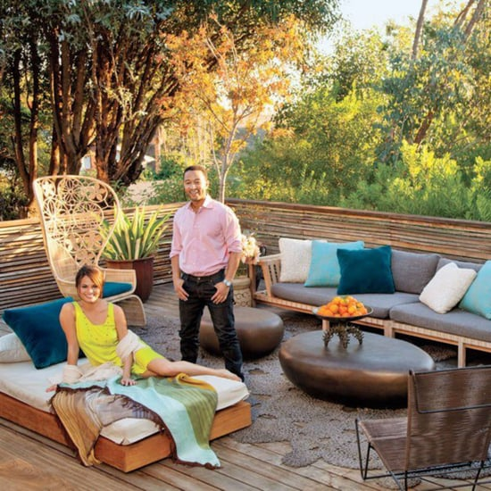 John Legend and Chrissy Teigen's Hollywood Home on Sale 2017