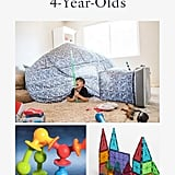 The Best Toys and Gift Ideas For 4-Year-Olds in 2020