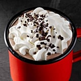Black and White Hot Cocoa